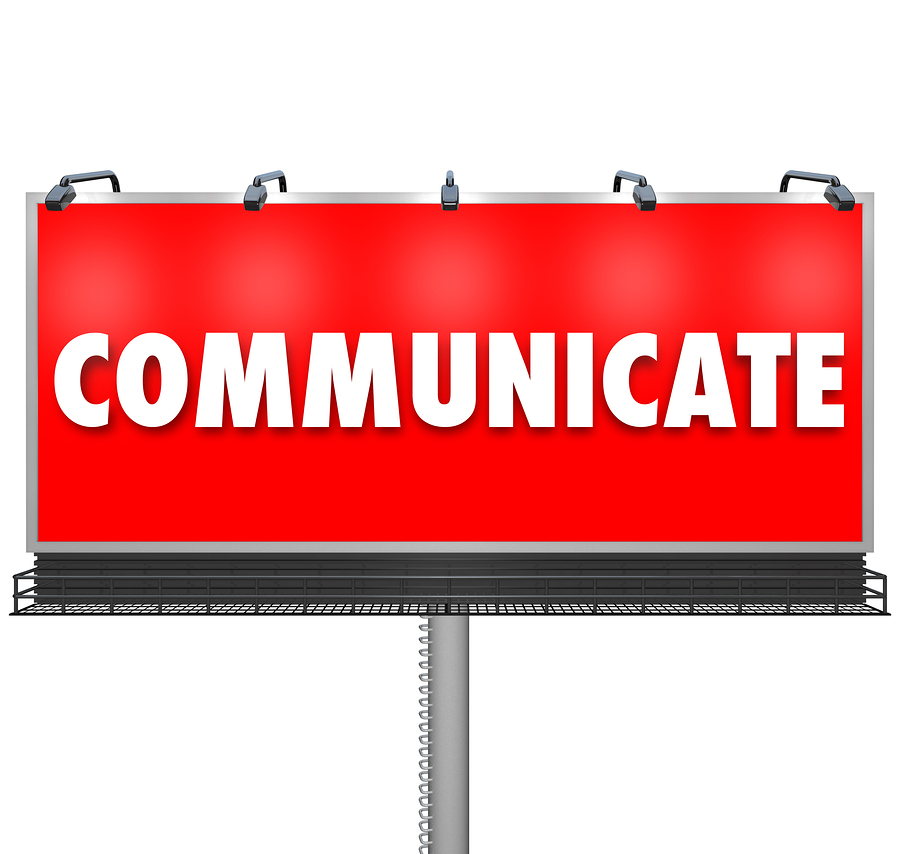 communication according to ability Being able to communicate effectively is the most important of all life skills communication is simply the act of transferring information from one place to another it may be vocally (using voice), written (using printed or digital media such as books, magazines, websites or emails), visually .