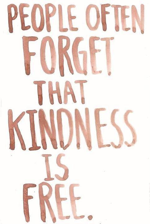 free kind