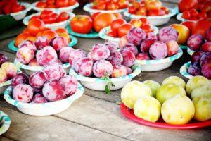september fruit